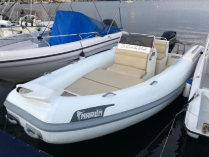 Rental RIB Marlin 580 Licata