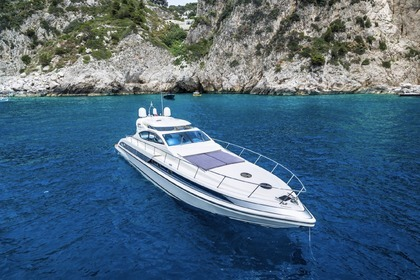 Hire Motorboat CONAM 58 Sorrento