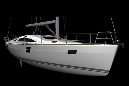 Hire Sailboat Elan 45 Impression Airtime 2 Pula