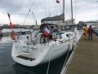 Location Voilier Jeanneau Sun Odyssey 33 I Performance Saint-Malo