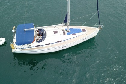 Hire Sailboat BAVARIA 39 CRUISER Palma de Mallorca