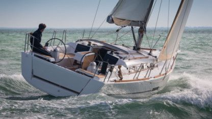 Rental Sailboat Dufour Yachts 360 Gl Olbia