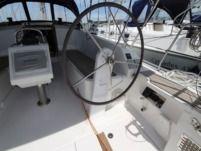 Sailboat Bavaria 41
