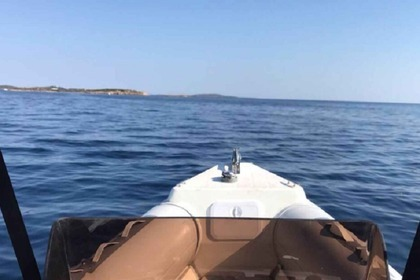 Rental RIB NATIONAL MARINE RED SEA ESCAPE 730 Athens