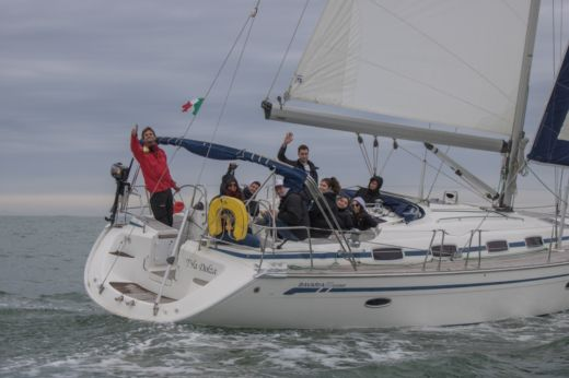 Location Voilier Bavaria 50 Arzon