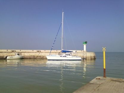 Location Voilier Fountaine Pajot Louisiane La Rochelle