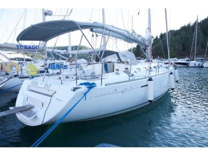 Charter Sailboat  Beneteau First 47.7 Skradin