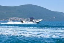 Bat Open 996 in Tivat for hire