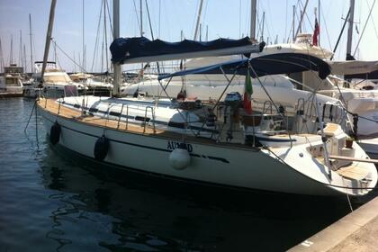 Rental Sailboat BAVARIA Bavaria yacht 49 Syracuse