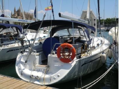 Rental Sailboat Bavaria 37 Santa Cruz de Tenerife