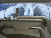 Charter Motorboat Sea Ray 450 Sundancer Rhodes