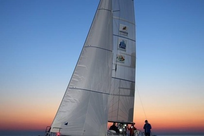 Hire Sailboat Alpha Yacht Cobra 33 Chioggia