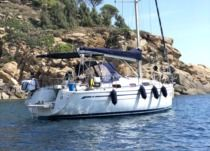 Bavaria 34 Cruiser in Marina di Grosseto for rental