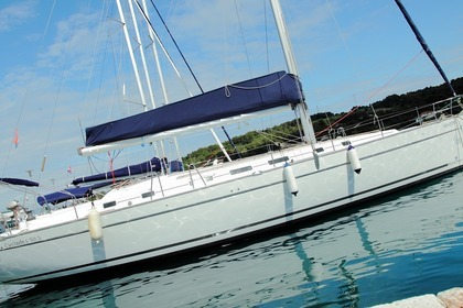 Hire Sailboat BENETEAU Cyclades 50.5 Amazon Šolta