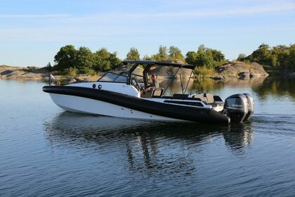 Hire Motorboat Agapi 950 Twin Gothenburg