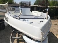 Motorboot Allegra All 530 Open
