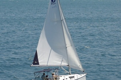 Rental Sailboat Hunter 31 New Buffalo