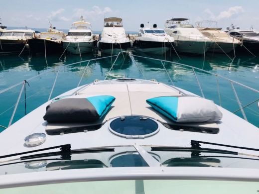 Fairline Targa 48 in Podstrana