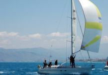 Charter Sailboat Bavaria Caribic Heraklion