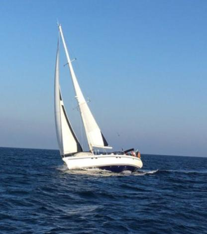 Rental Sailboat Jeanneau Sun Odyssey 51 Stockholm