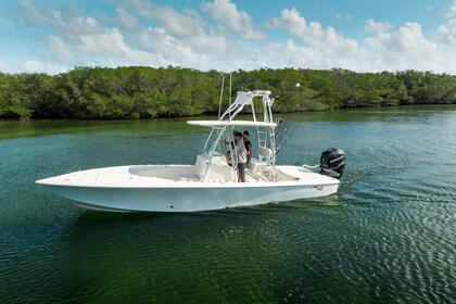 Rental Motorboat Sea Vee 34 Jensen Beach