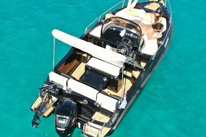 Rental Motorboat Nireus Ω53 Paros