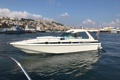 Rental Motorboat Fiart Mare SQUALO 35 Naples