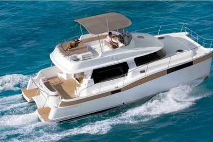 Rental Catamaran Fountaine Pajot Summerland 40 Pornichet