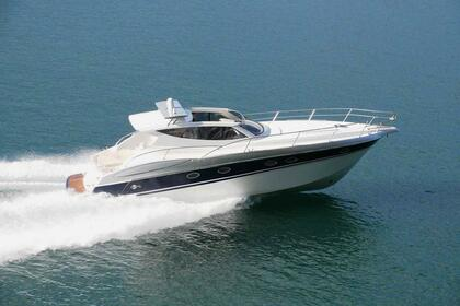 Hire Motorboat Rio 44 air Portisco