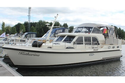 Rental Motorboat Linssen Grand Sturdy 410 Kinrooi