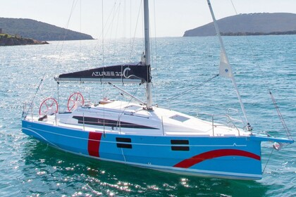 Rental Sailboat Azuree 33 Finale Ligure