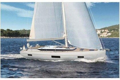 Rental Sailboat Bavaria Bavaria C50 Athens
