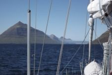 Sailboat Baltic Yacht Baltic 55 for hire