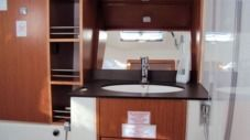 Sailboat Bavaria 41 for rental
