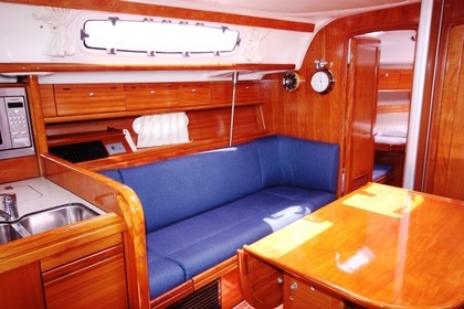 Hire Sailboat BAVARIA 38 CRUISER Phuket
