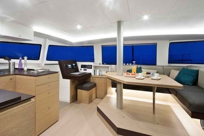 Charter Catamaran Catana Bali 4.5  with watermaker & A/C - PLUS Phuket