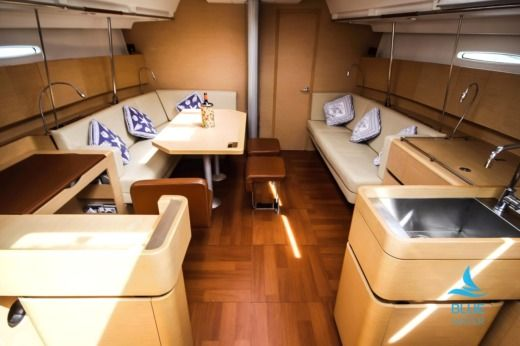 Beneteau First 50 in Ta' Xbiex for hire