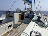 Sailboat Kirie - Feeling Feeling 446 for hire