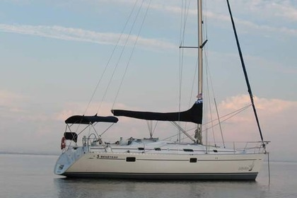 Rental Sailboat Beneteau Oceanis 381 Plattsburgh