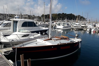 Rental Sailboat AUBIN MUSCADET Saint-Malo