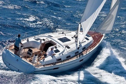Rental Sailboat BAVARIA 50 Arzon