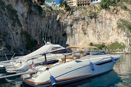 Location Yacht Riva Rivarama Super Monaco