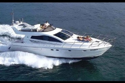 Rental Motorboat Enterprise Marine 46 FLY Marsala