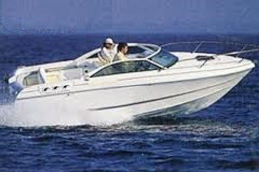 Motorboat Beneteau Flyer Viva 680 peer-to-peer
