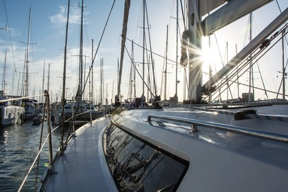 Location Voilier BAVARIA CRUISER 46 Arrecife