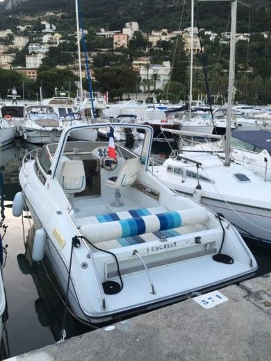 Jeanneau Leader 650 Performance en Beaulieu-sur-Mer