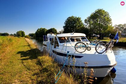 Hire Houseboat Tarpon 32 Carcassonne