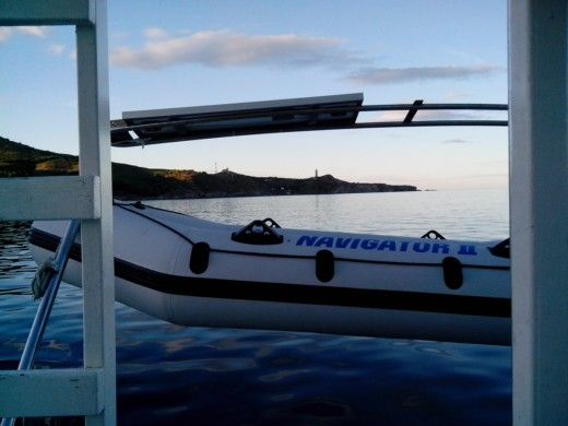 Catamarano Gancel Nimble Mk2