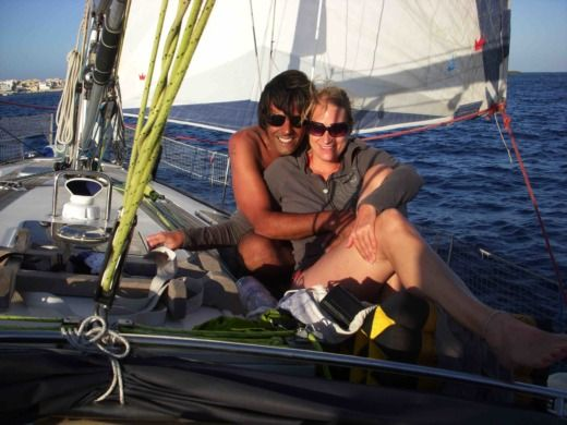 Bavaria 49 in Lampedusa E Linosa for hire