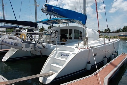 Location Catamaran LAGOON 410 Cienfuegos